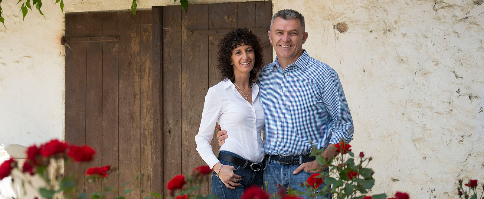 Bricco Maiolica - Cantina e ospitalità nelle Langhe