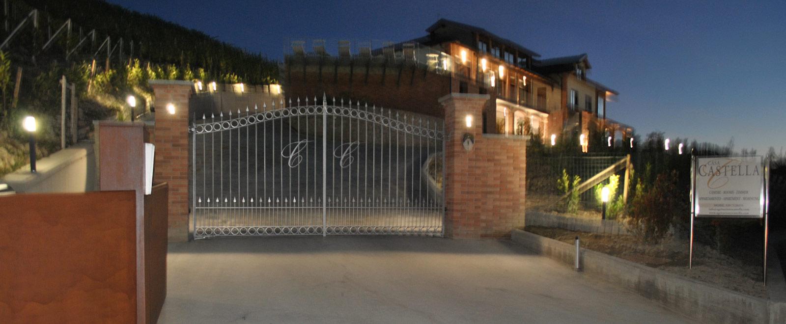 Casa Castella Dimora - Ospitalità di charme nelle Langhe
