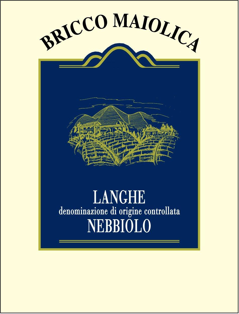 Download Etichetta Langhe Nebbiolo DOC