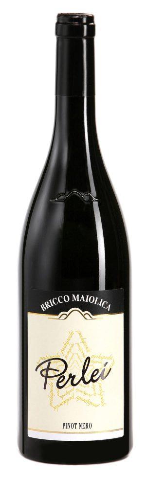 Perlei Langhe Pinot Nero DOC - Bricco Maiolica