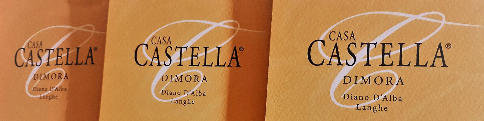 Casa Castella Dimora - Prenota una camera